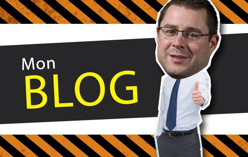 Blog communication marketing