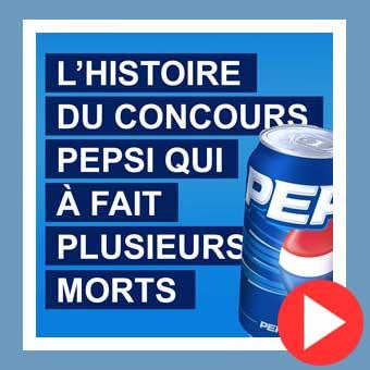 Number Fever Pepsi